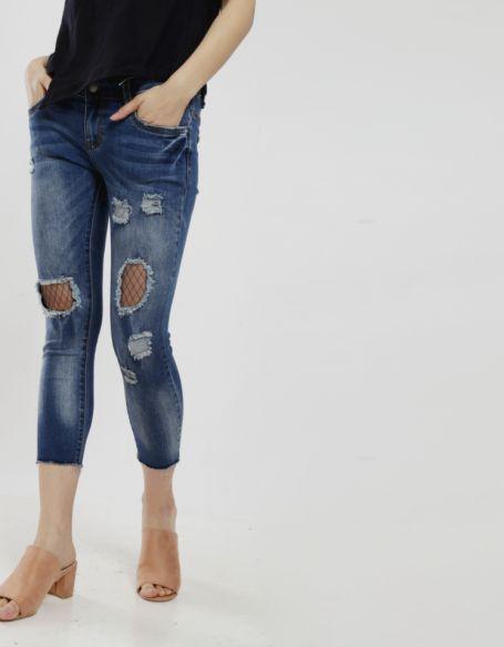 79ba40088155 Daisey denim jeans