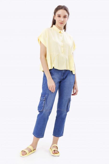 Gialo yellow