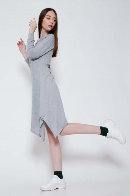 Misty Grey