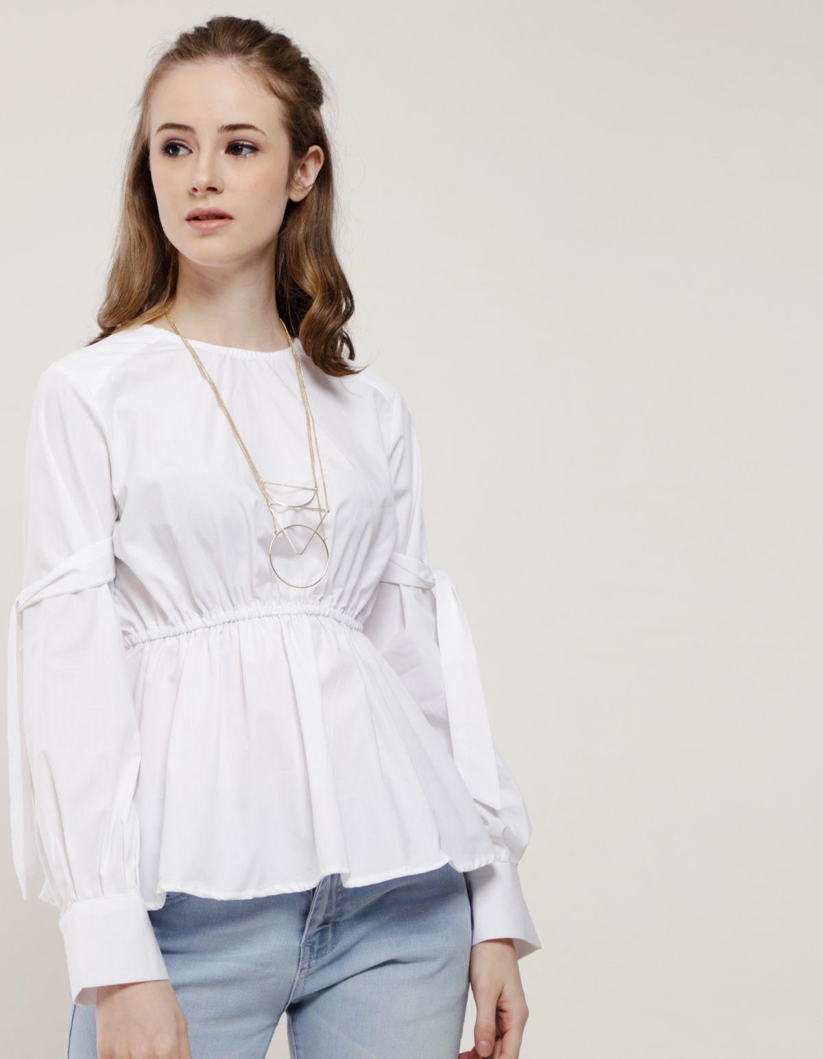 Vanessa Shirt Gaudi Clothing Blouse